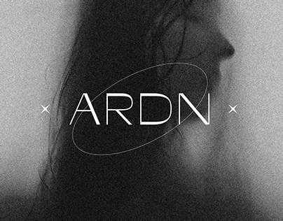 Ardn Font Family