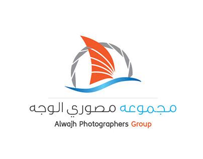 Alwajh photographers group | identity