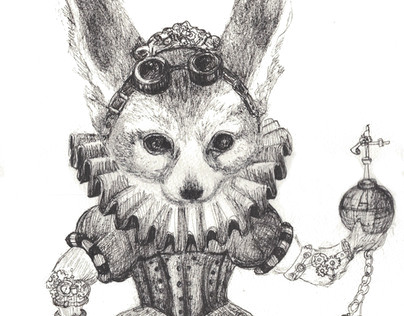 Aristocratic Animals