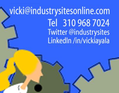 Industry Sites Online (Industry, Web Development)