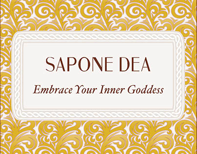 Sapone Dea Soap Collection