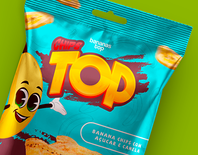 CHIPS TOP