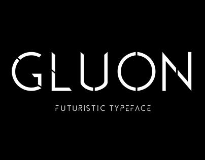 Gluon | Typeface