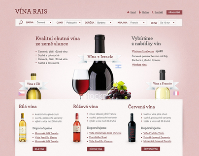 Rais wines