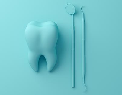 Planejamento Site Odontologia