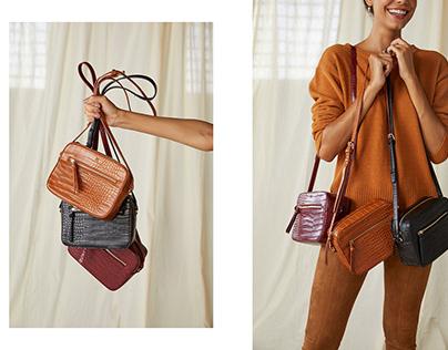 Riachuelo   Basic Handbag