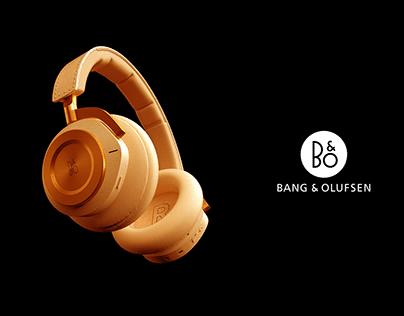 Bang&Olufsen Headphones Beoplay H9