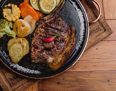 Madre Oliva Gastronomia