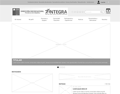 Proyecto de Arquitectura de Información