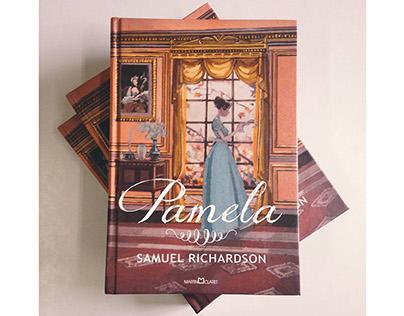 """Pamela or virtue rewarded"""