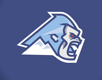 Yeti Team Logo