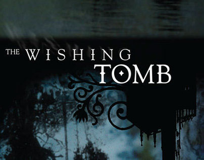 The Wishing Tomb Book Cover