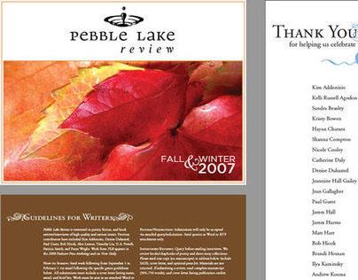 Pebble Lake Review
