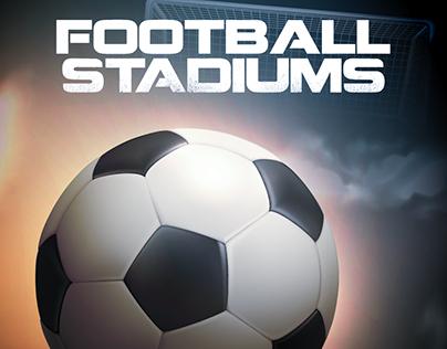 Soccer / Football Stadium illustration