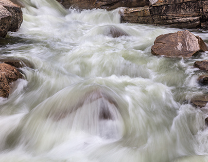 Colorado - Roaring Fork River