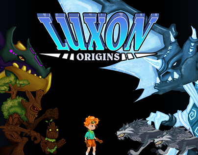 [With Demo] Luxon: Origins