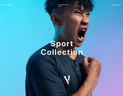 Sport Photography Collection