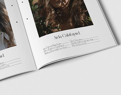 Aida Calatayud | Photography & Art Direction