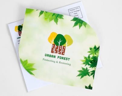 Urban Forest Mailer