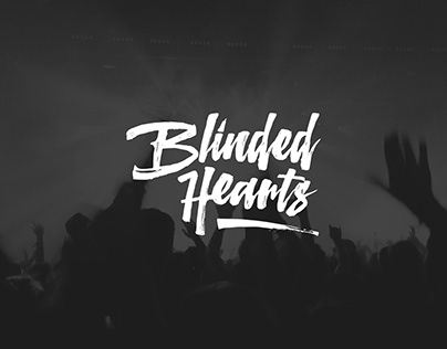 Blinded Hearts