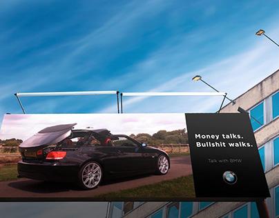 BMW Cinemagraph