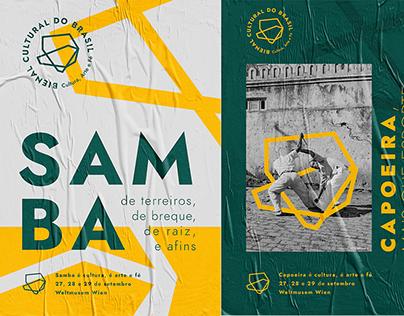 Bienal Cultural do Brasil - Viena