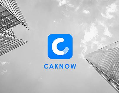 CAKNOW (Branding)