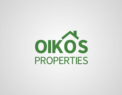 OIKOS PROPERTIES BRAND