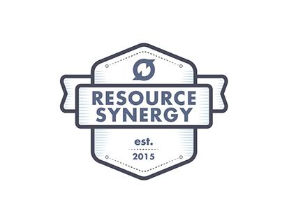 Resource Synergy   branding & website