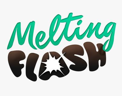 Melting flash