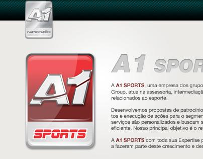 A1 Participações
