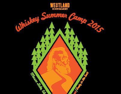 Whiskey Summer Camp 2015 / Westland Distillery