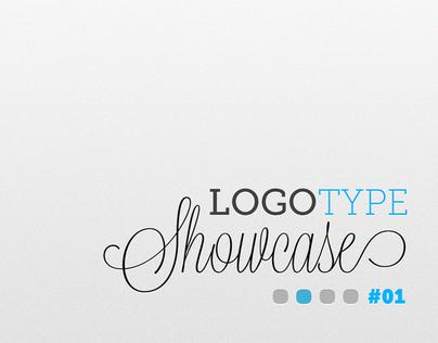 Logo Showcase #01