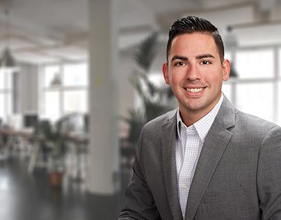 Commercial Real Estate Broker Brock Rasmussen of Naples