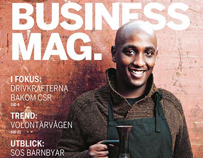 SOS Business Magazine