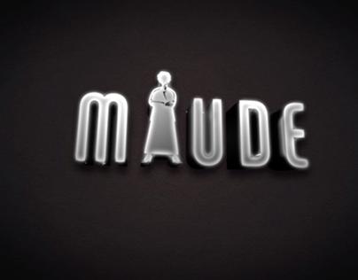 MAUDE REEL