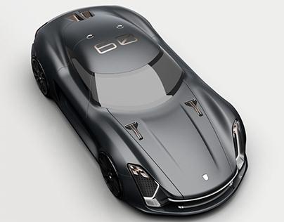 Porsche 939
