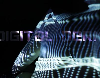 Digital Derm (experimental projection)