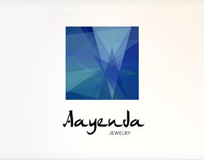 Video Shoot for Aayenda Jewelry