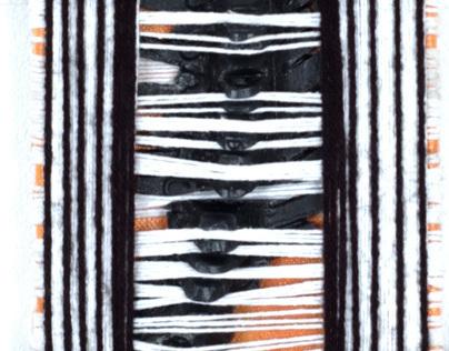 Àrvore, Pedra, Bicho, 2012