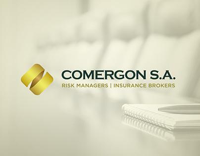 Comergon SA