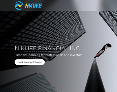 Niklife Website