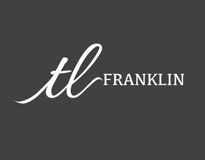 Tiffany Franklin logo