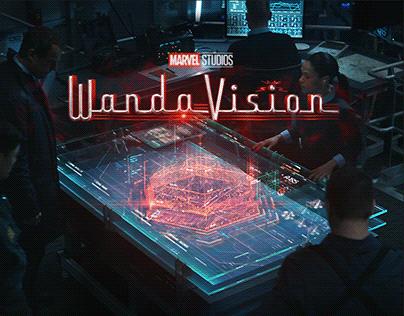 WandaVision | VFX