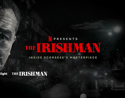 Spotlight: The Irishman