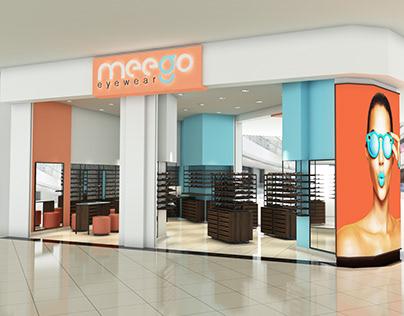 Meego Eyewear Store - Alexandria