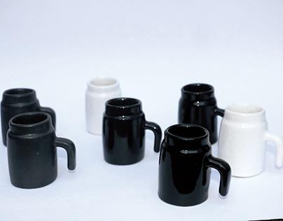 Ceramic Shots