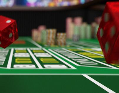 The Gambler - Teaser