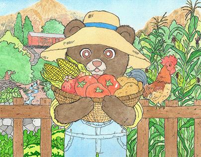 Osito's Farm