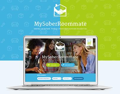 MySoberRoommate